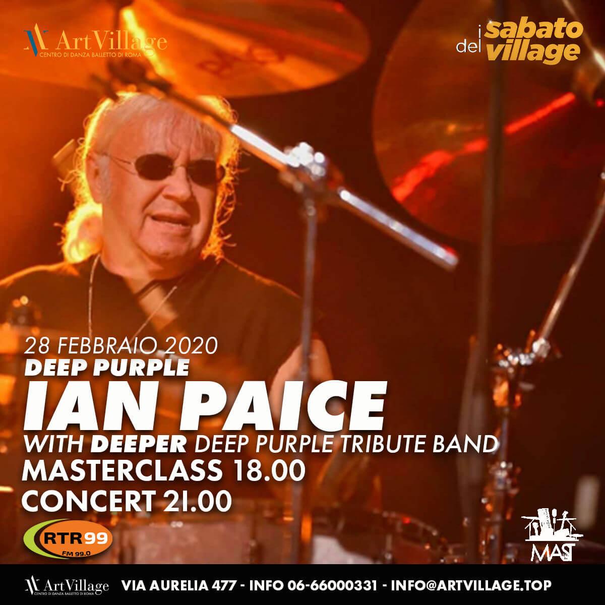 Ian Paice 2