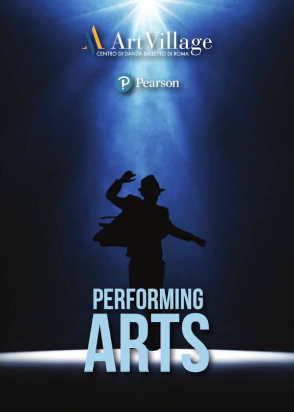 arti performative