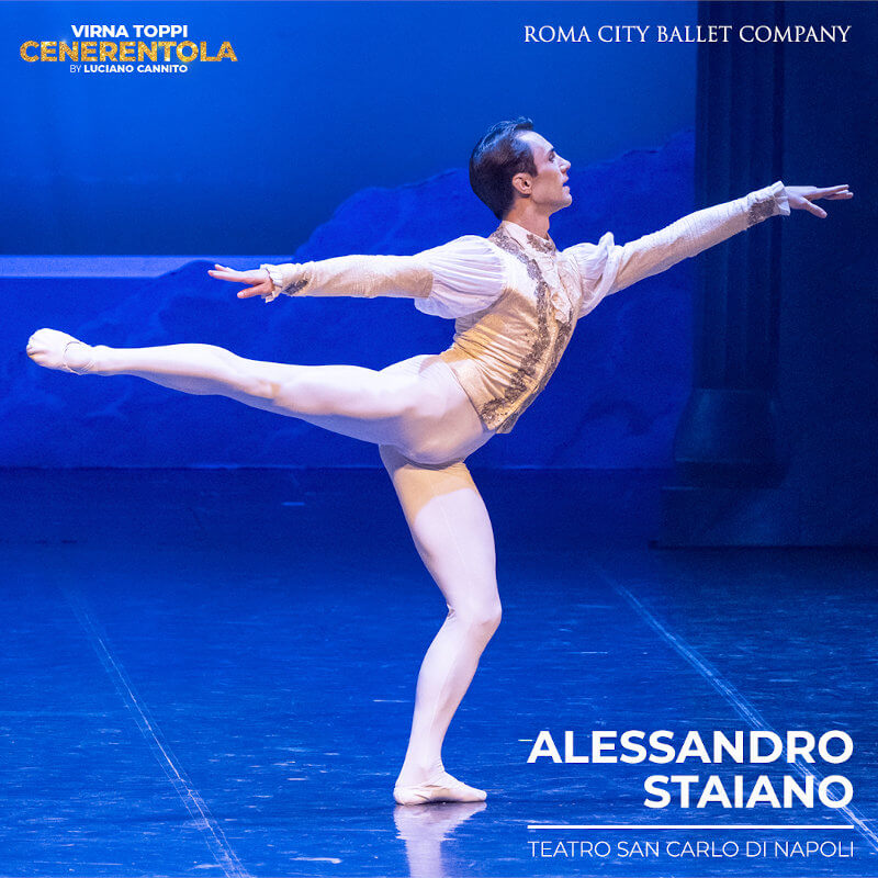alessandro staiano
